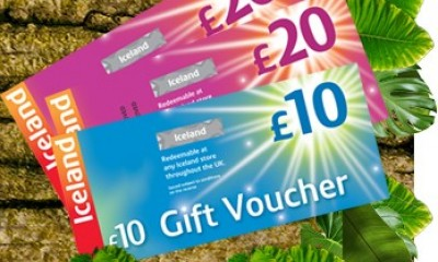 Win Iceland Vouchers Every Day
