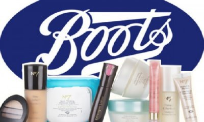 Win a £250 Boots Gift Set