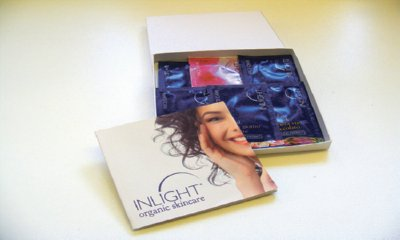 Win a Free Inlight Skincare Starter Kit