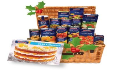 Win a Princes Food and Drink Hamper