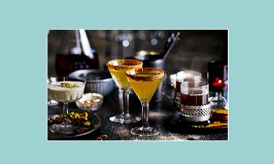 Win a Free Bacardi & Dewar's Whisky