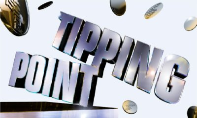 Win £15,000 with Tipping Point ITV