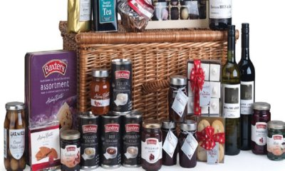 Win a Baxters Luxury Christmas Extravaganza Hamper