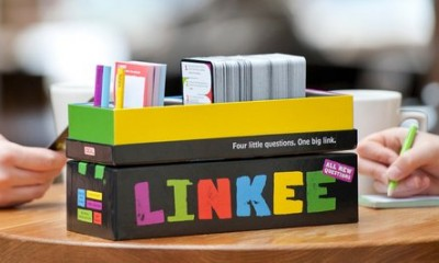 Win a Box of John Adam's Linkee plus £1000 in Christmas Cash