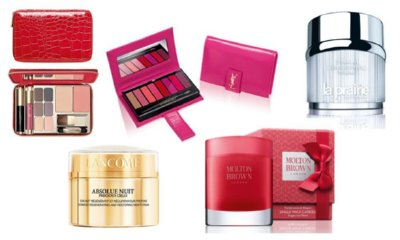 Win a World Duty Free Beauty Hamper worth £1000