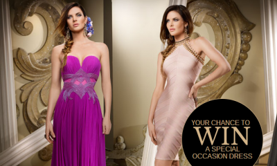Win a Beautiful Occasion Dress