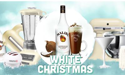 Win a Free Malibu Hot Chocolate Kit