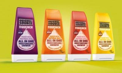 Win a Free Original Source Shower Gel