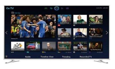Win 40″ Samsung 3D HD TV
