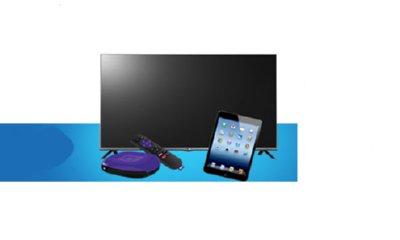 Win a Apple Ipad Mini Retina Wi-fi 16GB, Player & LG 42lb550v 42″ Full HD LED TV