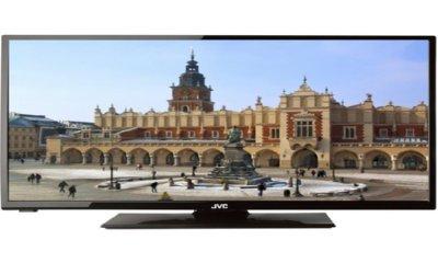 """Win a JVC full 1080p HD 39"""" Smart LED TV"""