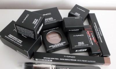 Free Mac Make-up